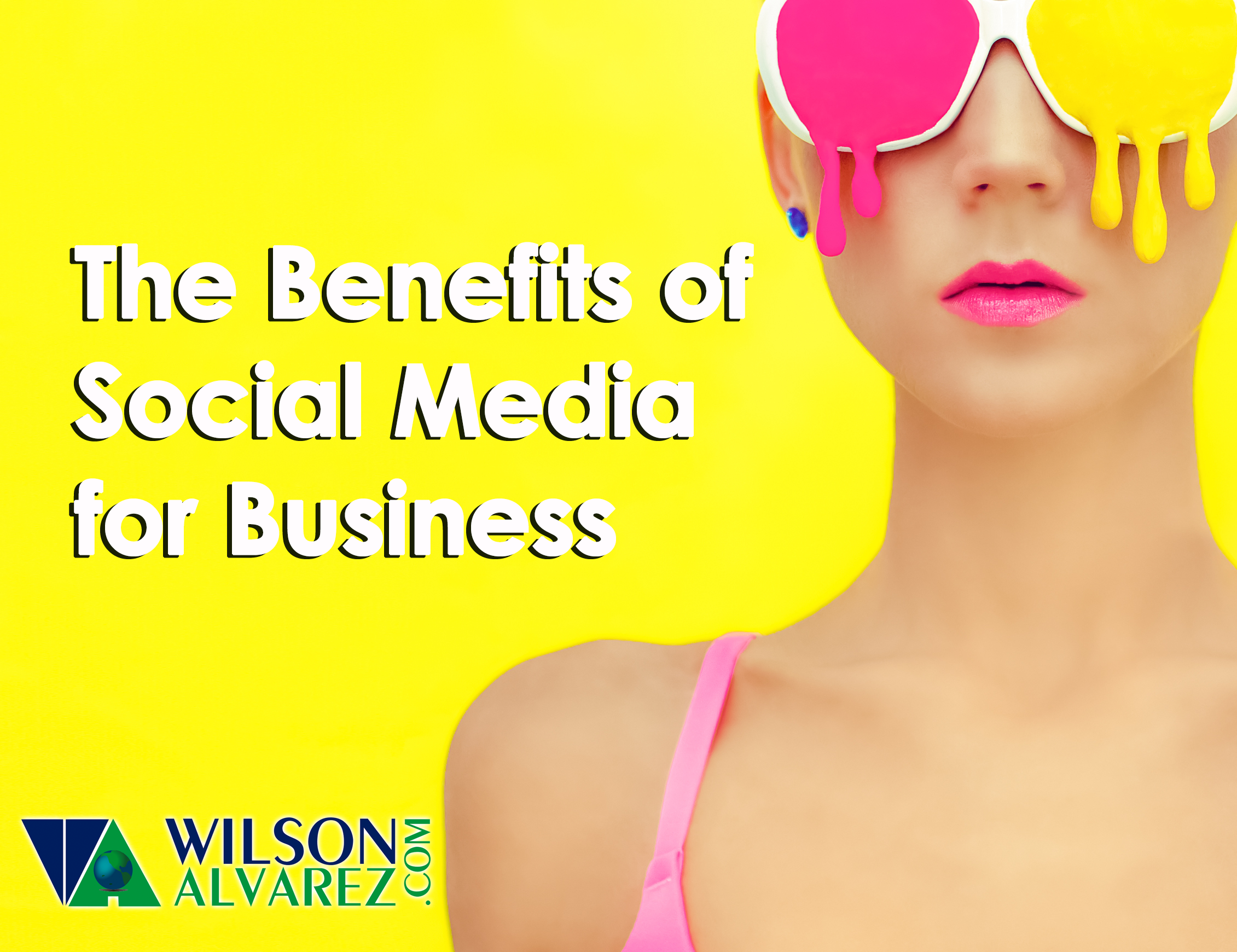 The Benefits of Social Media for Business
