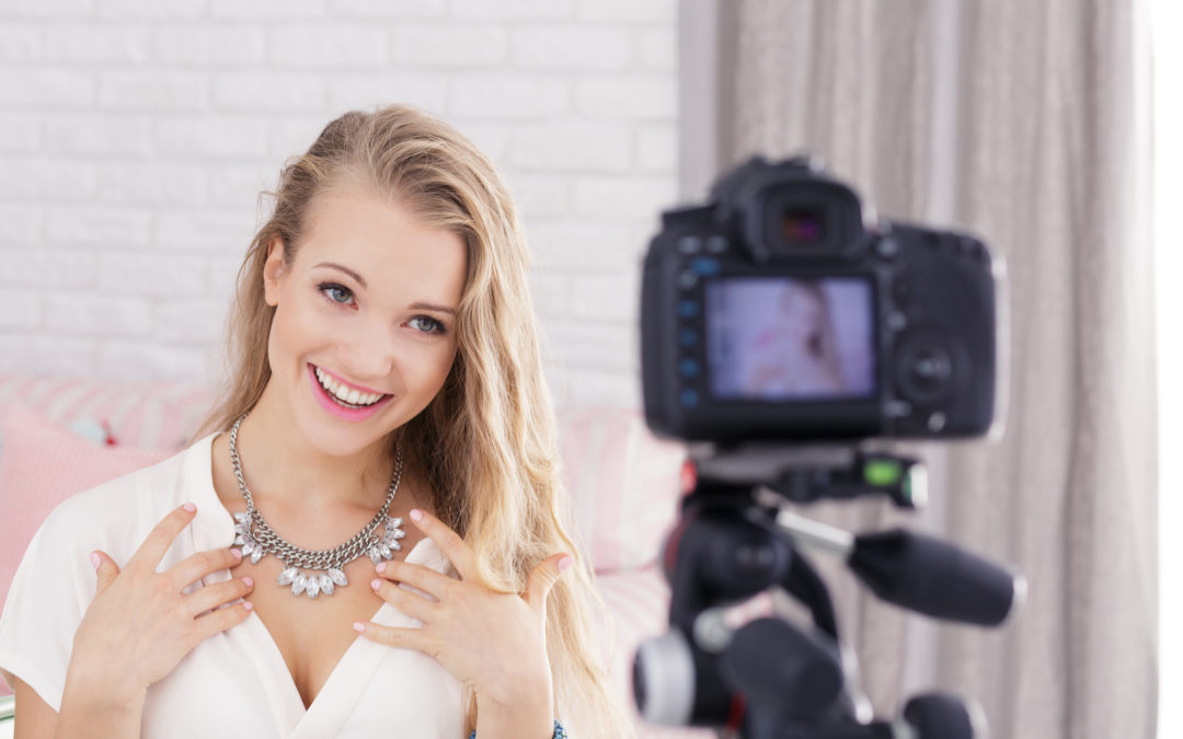 Essential Steps to Video Blogging